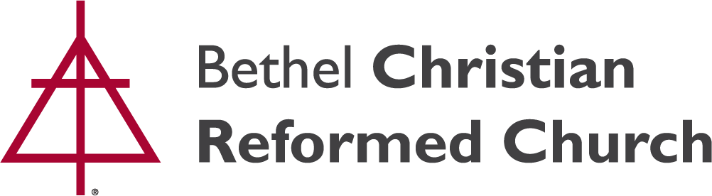 Bethel Christian Reformed Church – Saskatoon Logo